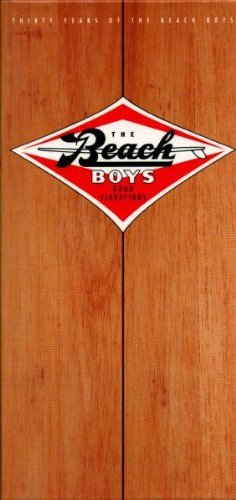 Beach Boys Good Vibrations Thirty Years Of The Beach Boys Incl. 60 Pg. Booklet 5 CD