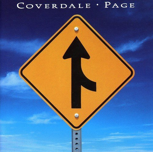 Coverdale Page Coverdale Page Import Gbr