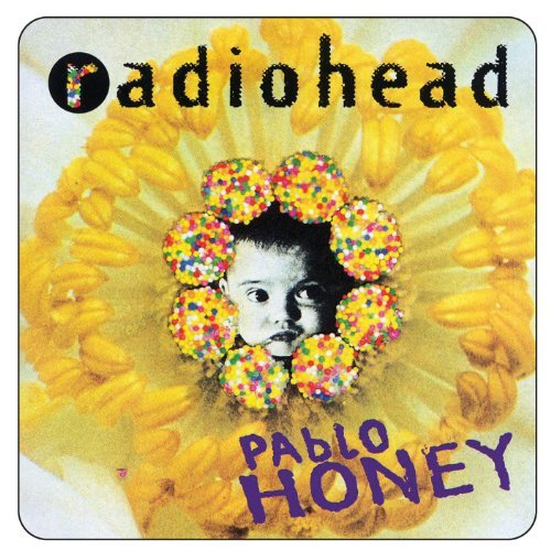 Radiohead Pablo Honey Explicit Version