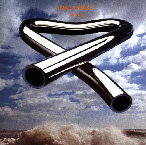 Oldfield Mike Tubular Bells