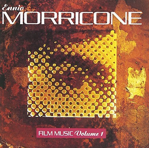 Ennio Morricone Vol. 1 Film Music