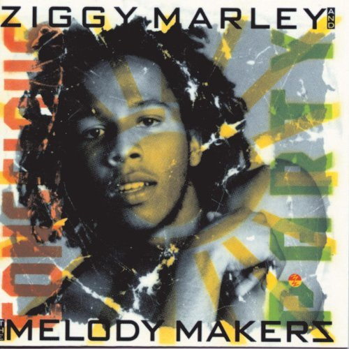 Ziggy & Melody Makers Marley Conscious Party