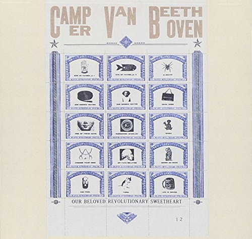 Camper Van Beethoven Our Beloved Revolutionary Swee