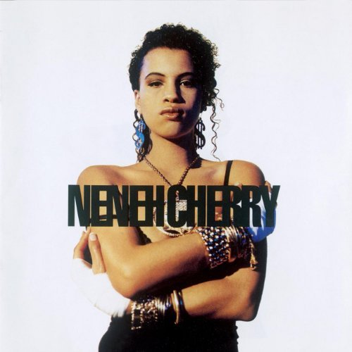 Cherry Neneh Raw Like Sushi