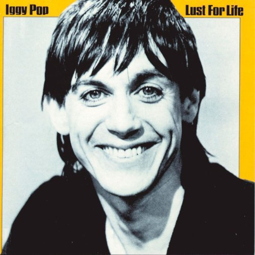Iggy Pop Lust For Life