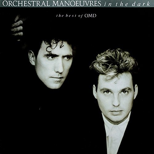 Omd Best Of Omd Import Eu Incl. Bonus Tracks