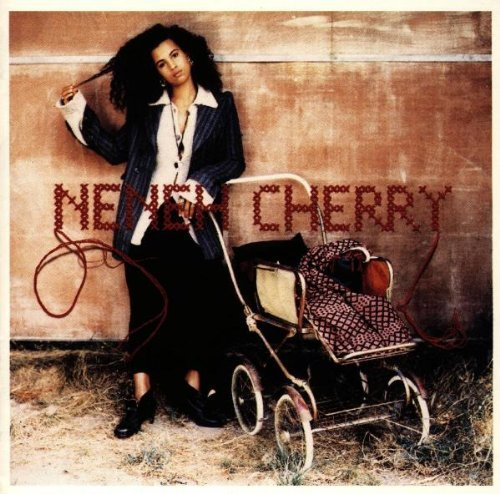 Cherry Neneh Home Brew