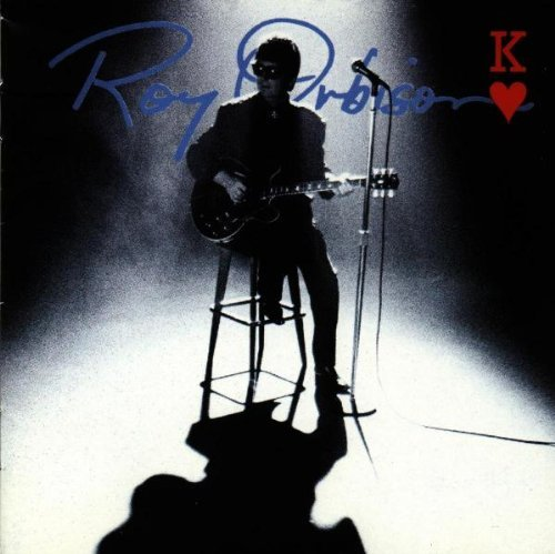 Orbison Roy King Of Hearts Import Eu