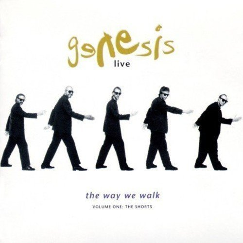 Genesis Way We Walk Live Import Eu