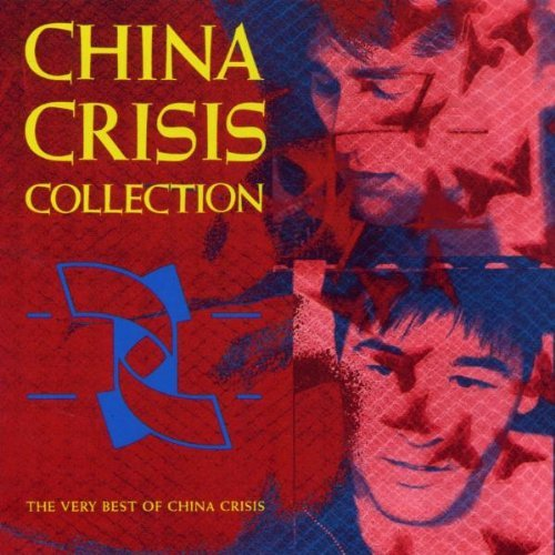 China Crisis Collection Import Gbr