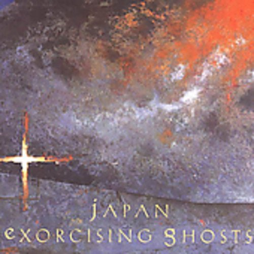 Japan Exorcising Ghosts Import Eu