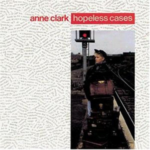 Anne Clark Hopeless Cases Import Eu