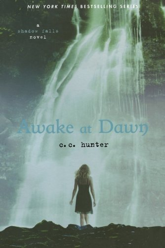 C. C. Hunter Awake At Dawn