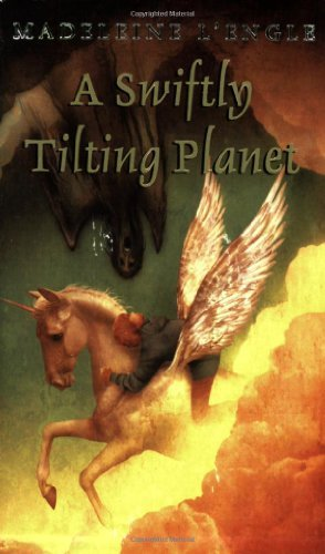 Madeleine L'engle A Swiftly Tilting Planet
