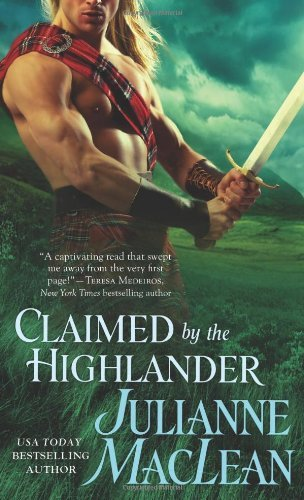 Julianne Maclean Claimed By The Highlander