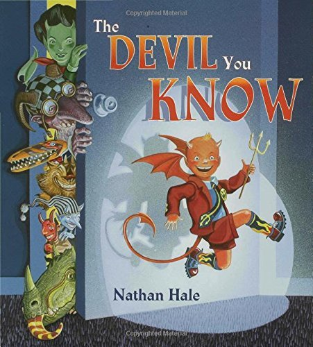 Nathan Hale The Devil You Know