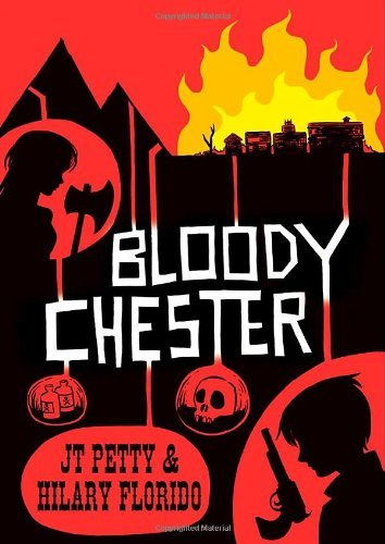 J. T. Petty Bloody Chester