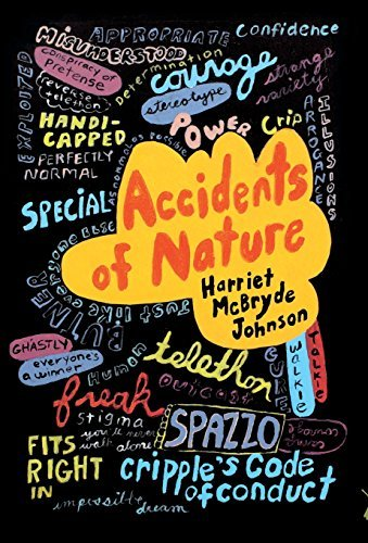 Harriet Mcbryde Johnson Accidents Of Nature