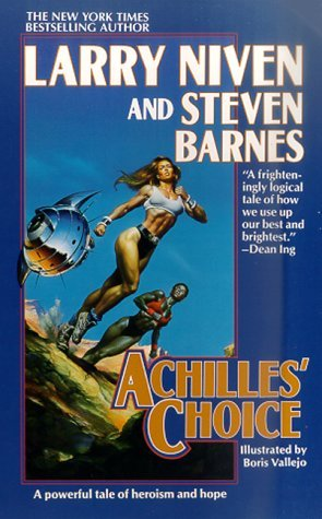 Larry Niven Achilles' Choice