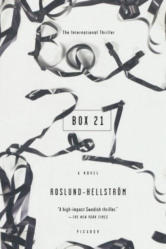 Anders Roslund Box 21