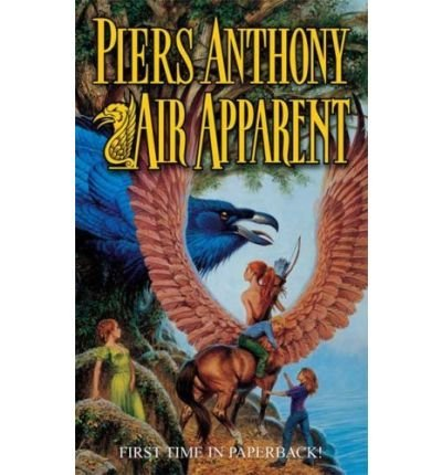 Piers Anthony Air Apparent