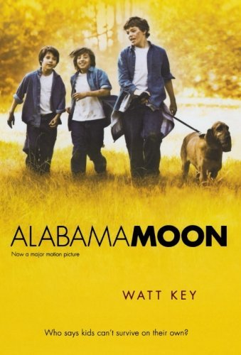 Watt Key Alabama Moon