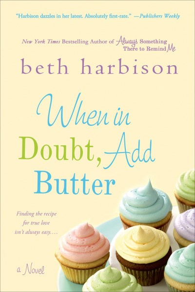 Beth Harbison When In Doubt Add Butter