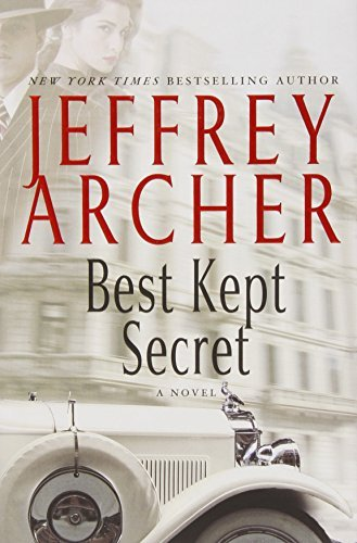 Jeffrey Archer Best Kept Secret