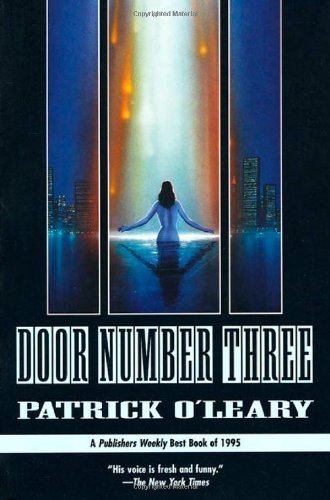 Patrick O'leary Door Number Three