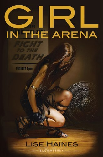 Lise Haines Girl In The Arena