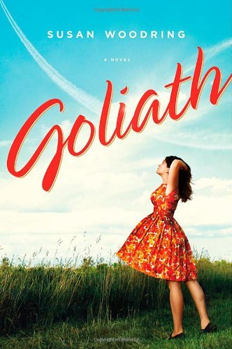 Susan Woodring Goliath