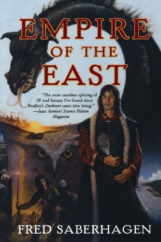 Fred Saberhagen Empire Of The East