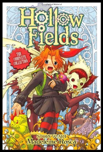Madeleine Rosca Hollow Fields Omnibus Collection