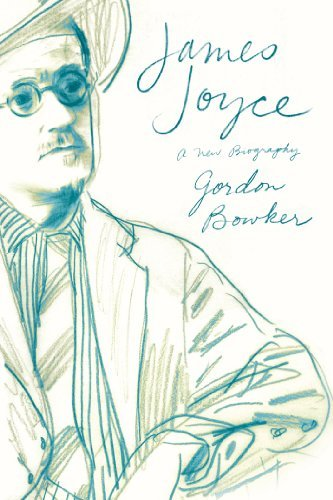 Gordon Bowker James Joyce A New Biography