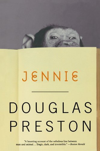 Douglas J. Preston Jennie
