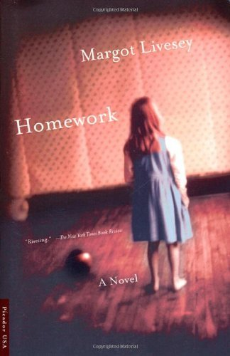 Margot Livesey Homework