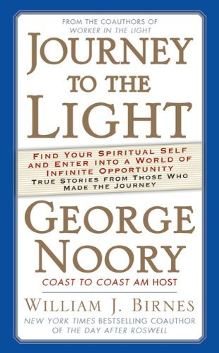 George Noory Journey To The Light