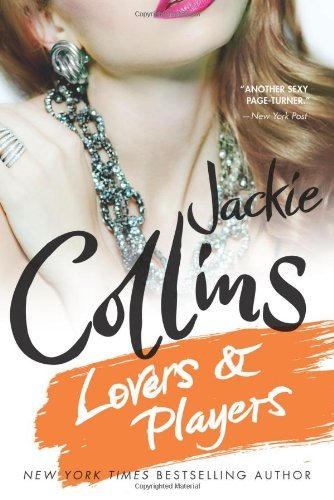 Jackie Collins Lovers & Players