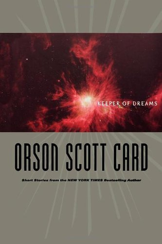 Orson Scott Card Keeper Of Dreams