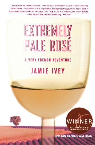 Jamie Ivey Extremely Pale Rose A Very French Adventure