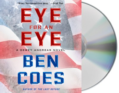 Ben Coes Eye For An Eye