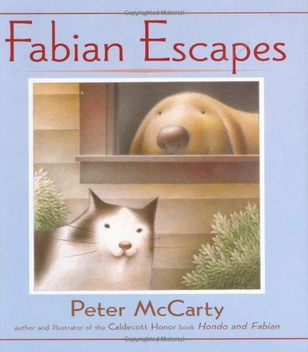 Peter Mccarty Fabian Escapes
