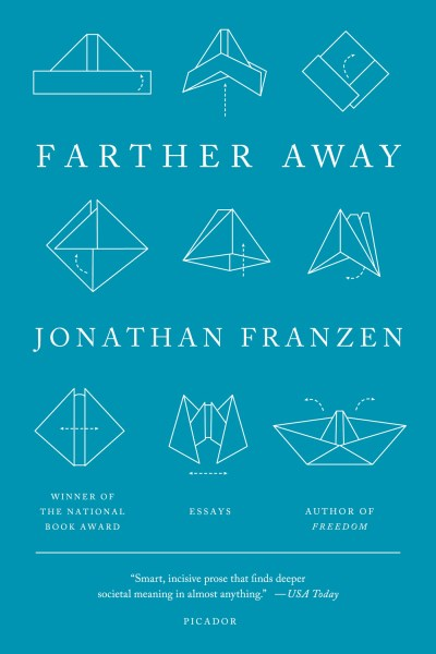 Jonathan Franzen Farther Away