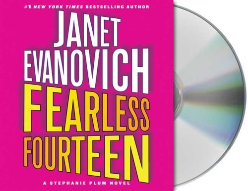 Janet Evanovich Fearless Fourteen Abridged