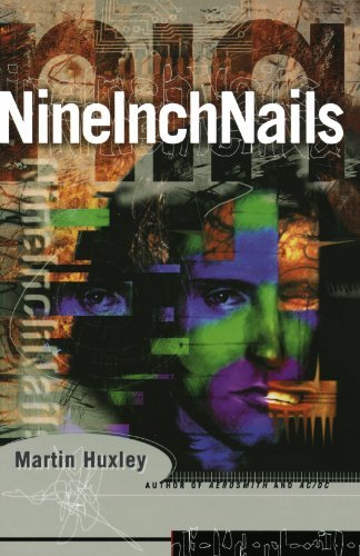 Martin Huxley Nine Inch Nails