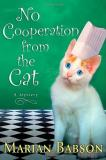 Marian Babson No Cooperation From The Cat