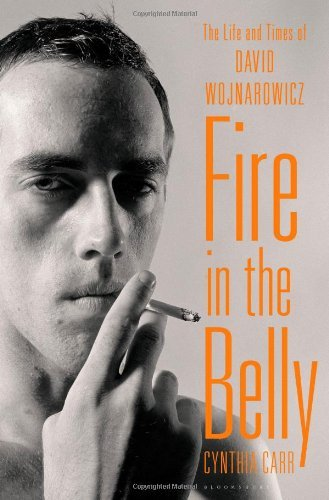 Cynthia Carr Fire In The Belly The Life And Times Of David Wojnarowicz