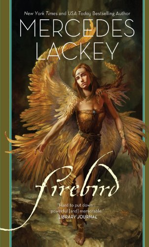 Mercedes Lackey Firebird