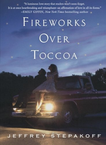 Jeffrey Stepakoff Fireworks Over Toccoa