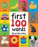Roger Priddy First 100 Words